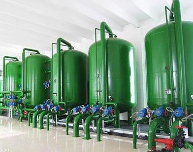 水处理设备