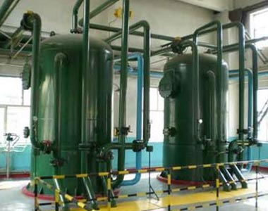 工业水处理设备