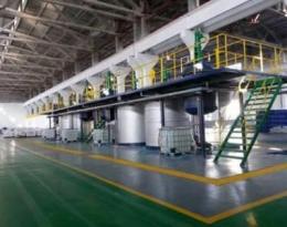 RO 反渗透水处理设备