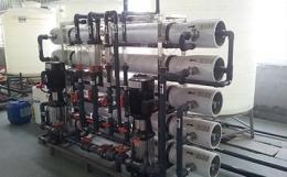 天友食品生产用水处理设备