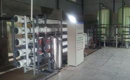 西南水泥厂生产水处理设备