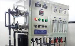 重庆奶牛梦工厂生产纯净水设备
