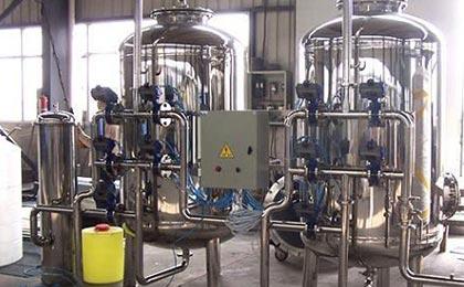 农村生活用水设备