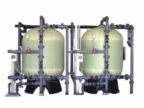 浅析混床在水处理设备中的主要作用有哪些?