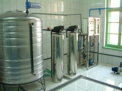 重庆纯洁水设备