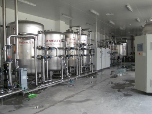 重庆纯净水设备